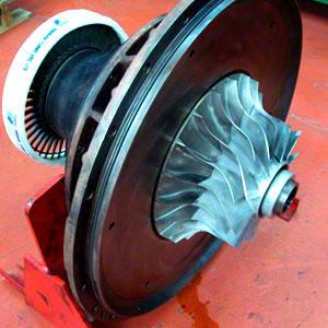 abb vtc304 turbo overhaul