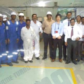 Mumbai-marine-turbo-mitsubishi-met-audit