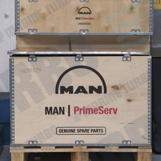 Genuine MAN OEM Parts