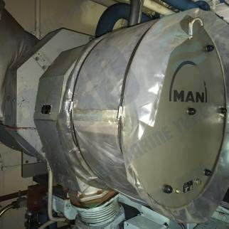 MAN TCR18 - 41067 Units