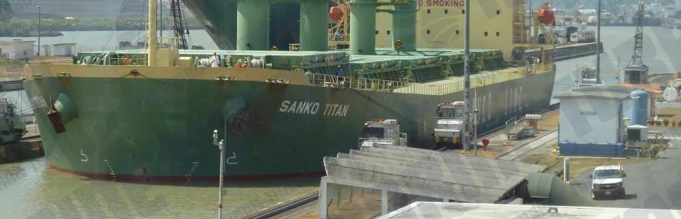 Sanko Titan