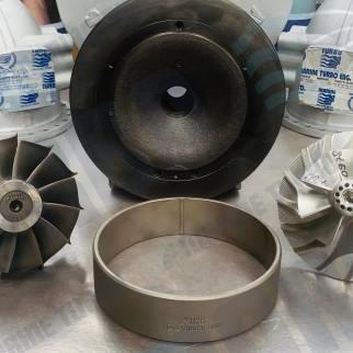 Marine Turbo Supplies