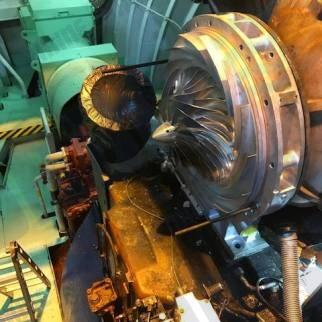 MAK 8M32C Napier NA357