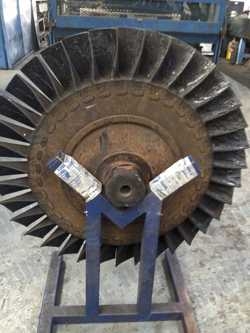 Authorised Mitsubishi Met Turbo Charger Service Spare