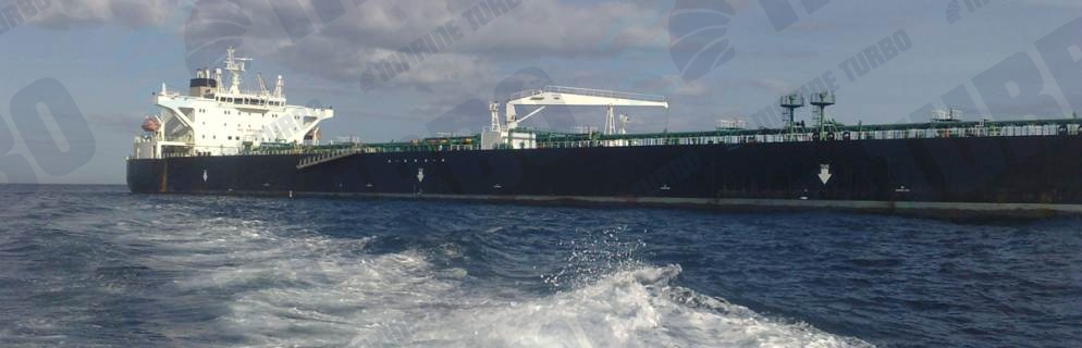 Emergency call out on ship turbo breakdown resolved