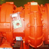 Turbocharger overhauls